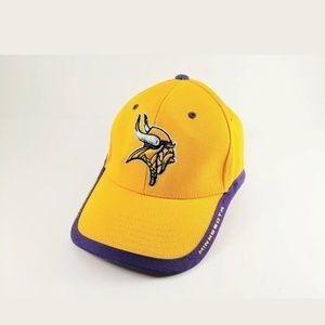 Minnesota Vikings Hat NFL Strapback Unisex